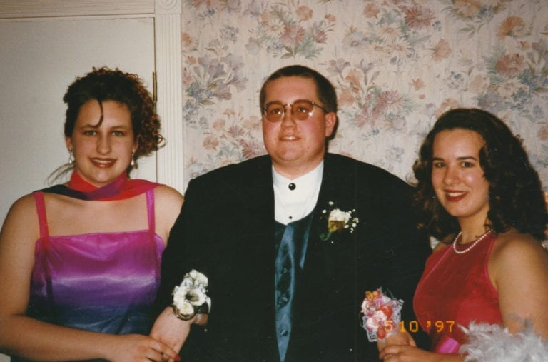 One of the 7 Proms